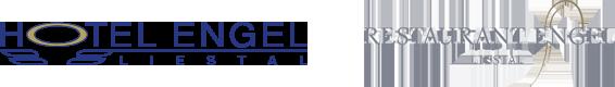 Hotel Engel Logo